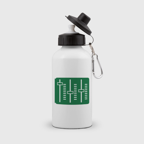 Бутылка спортивная Микшер