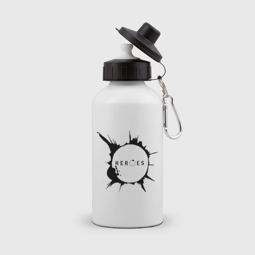 Бутылка спортивная Heroes (9)