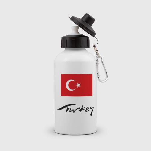 Бутылка спортивная Turkey (2)