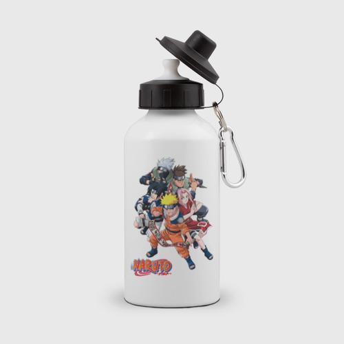 Бутылка спортивная Naruto (4)