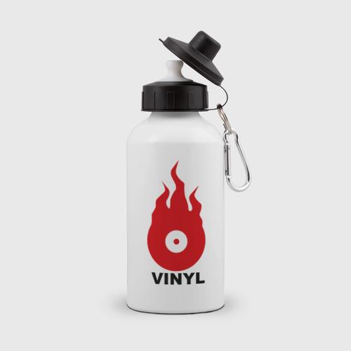 Бутылка спортивная Vinyl