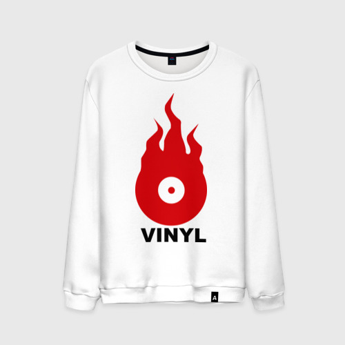 Мужской свитшот хлопок Vinyl