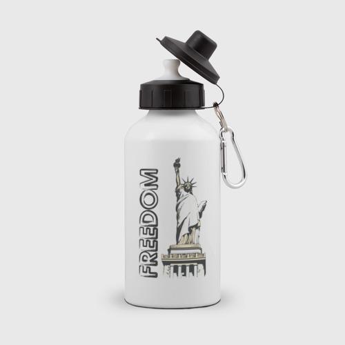 Бутылка спортивная Freedom