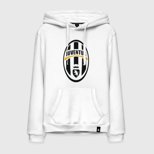 Мужская толстовка хлопок Italian Serie A. Juventus FC