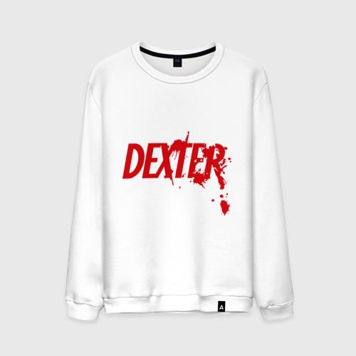 Мужской свитшот хлопок Dexter - Декстер