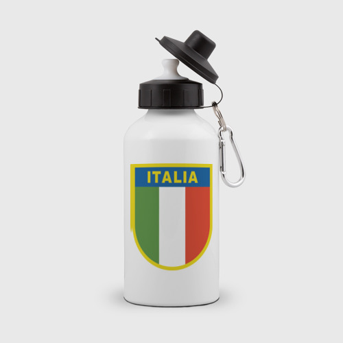 Бутылка спортивная Италия