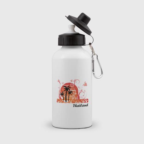Бутылка спортивная Thailand