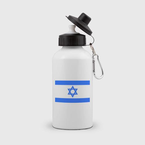 Бутылка спортивная Флаг Израиля