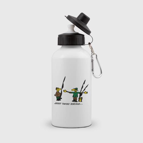 Бутылка спортивная Рыбачки
