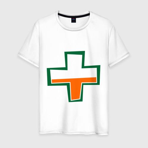 Мужская футболка хлопок TF2 Health