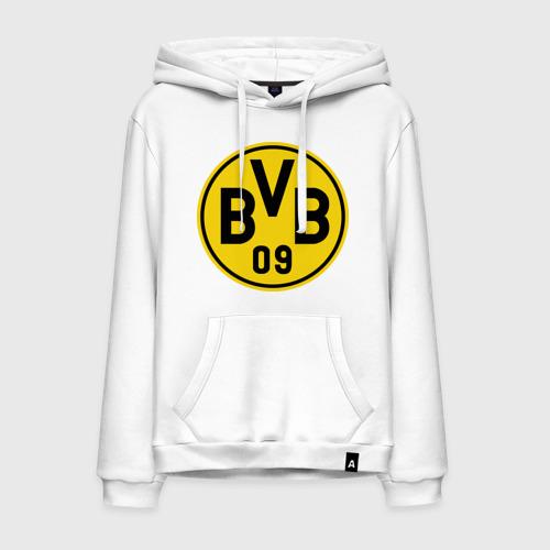 Мужская толстовка хлопок Borussia Dortmund