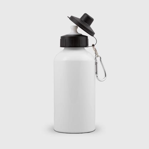Бутылка спортивная Я инженер по ОТ