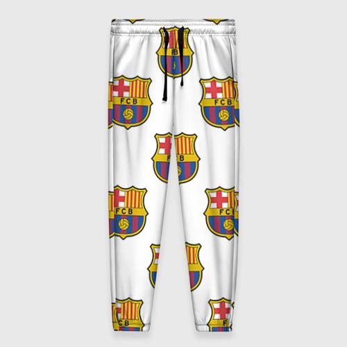 Женские брюки 3D Барселона
