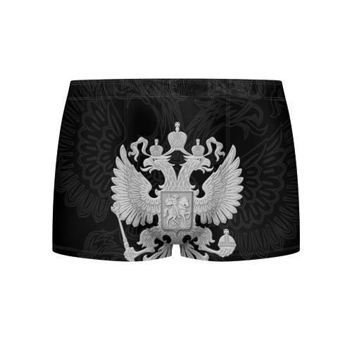 Мужские трусы 3D Герб России