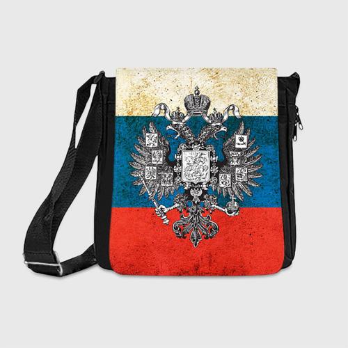 Сумка через плечо Россия