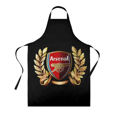 Фартук 3D Arsenal