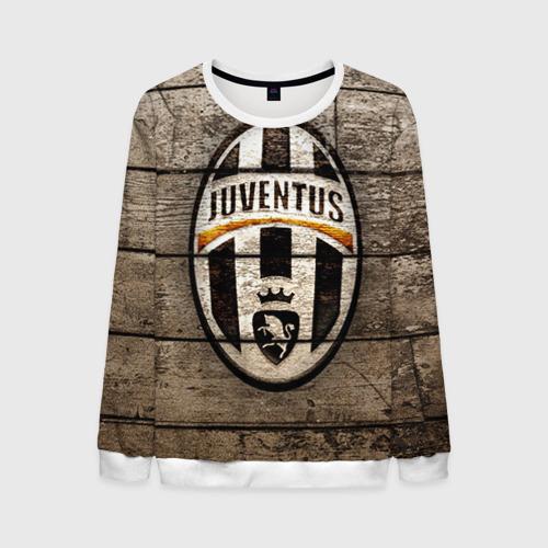 Мужской свитшот 3D Juventus