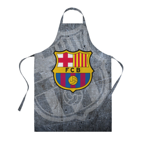 Фартук 3D Barcelona