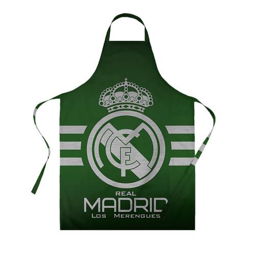 Фартук 3D Real Madrid