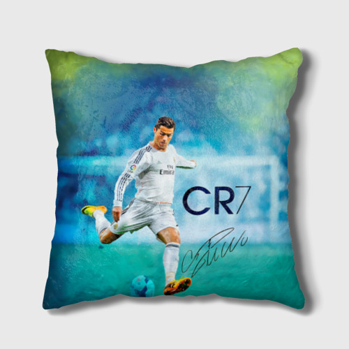 Подушка 3D Ronaldo