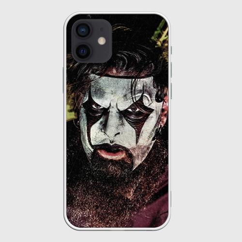 Чехол для iPhone 12 Mini Slipknot