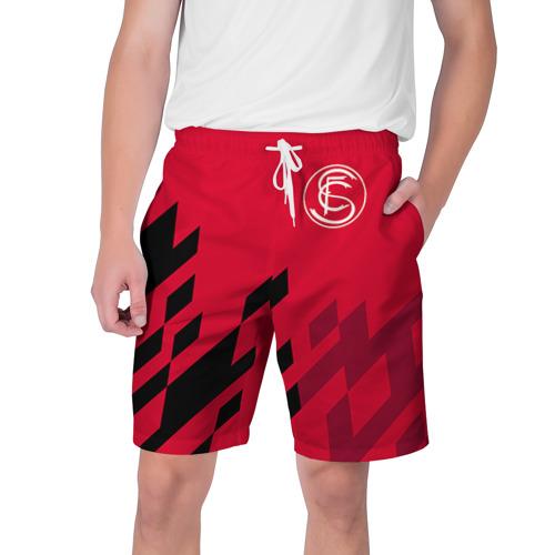 Мужские шорты 3D Севилья