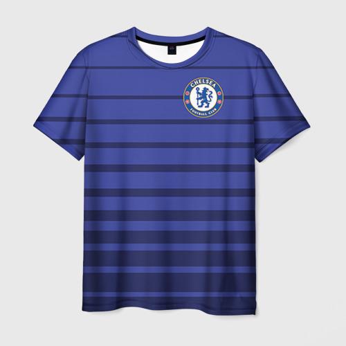 Мужская футболка 3D Chelsea Diego Gosta