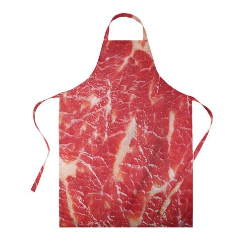 Фартук 3D Мясо