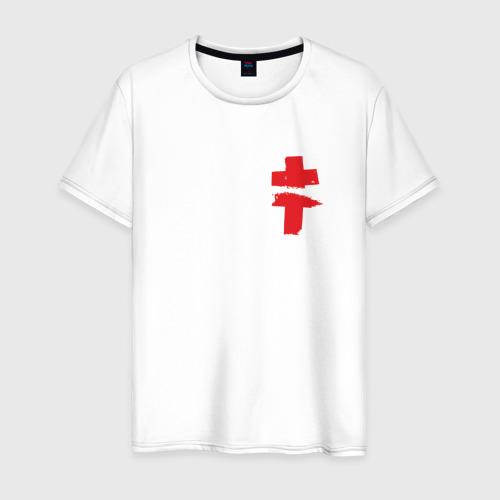 Мужская футболка хлопок BRUTTO