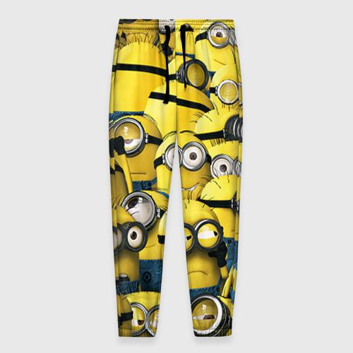 Мужские брюки 3D Работнички