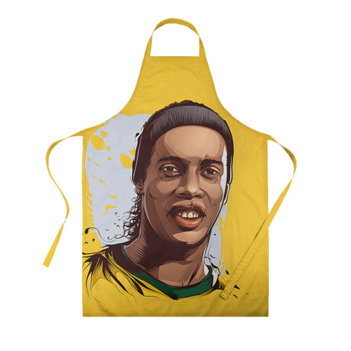 Фартук 3D Ronaldinho