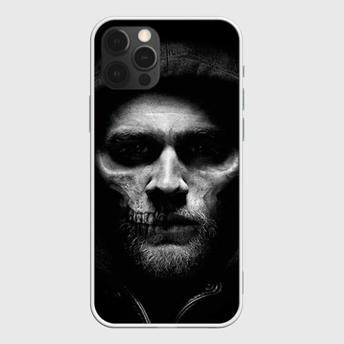Чехол для iPhone 12 Pro Max Sons Of Anarchy