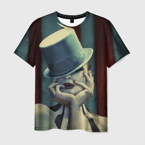 Мужская футболка 3D american horror story