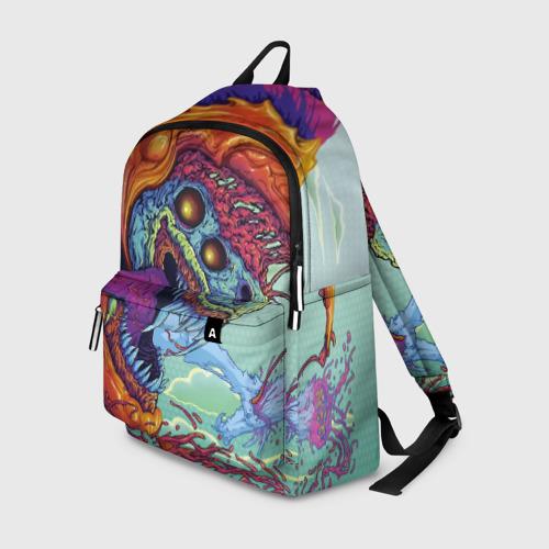 Рюкзак 3D Hyper beast