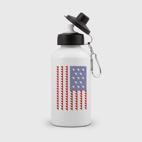 Бутылка спортивная Triangle US
