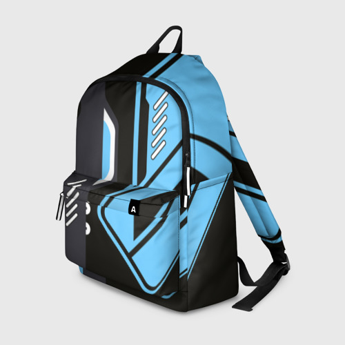 Рюкзак 3D Vulcan