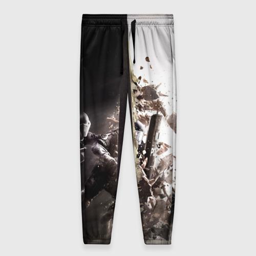 Женские брюки 3D SWAT