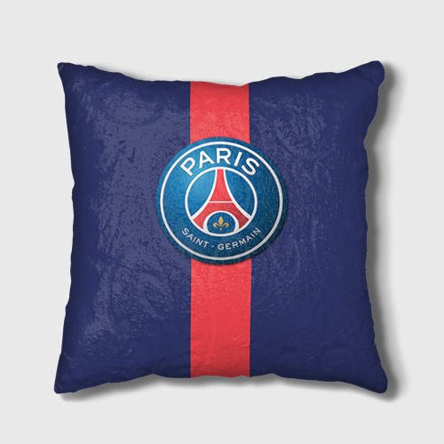 Подушка 3D Пари Сен-Жермен