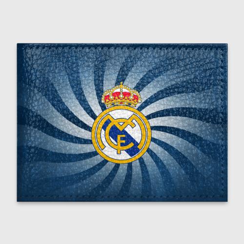 Обложка для студенческого билета Реал Мадрид