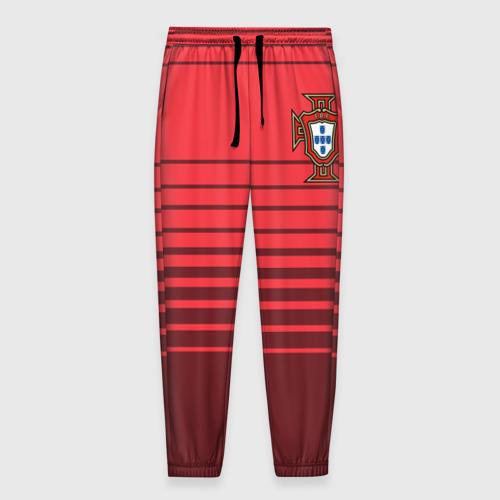 Мужские брюки 3D Сборная Португалии по футболу