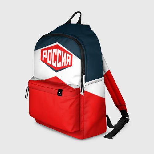 Рюкзак 3D Россия СССР