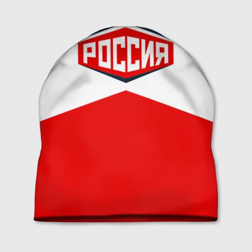 Шапка 3D Россия СССР