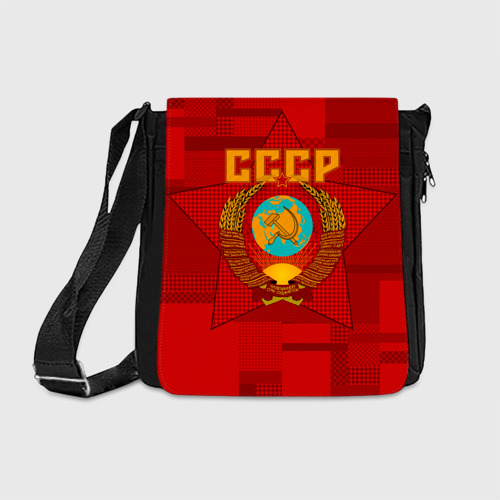 Сумка через плечо СССР