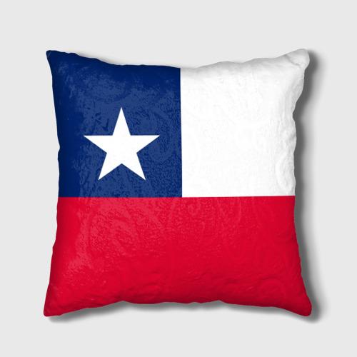 Подушка 3D Чили