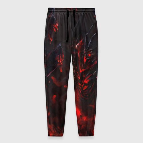 Мужские брюки 3D Dota 2