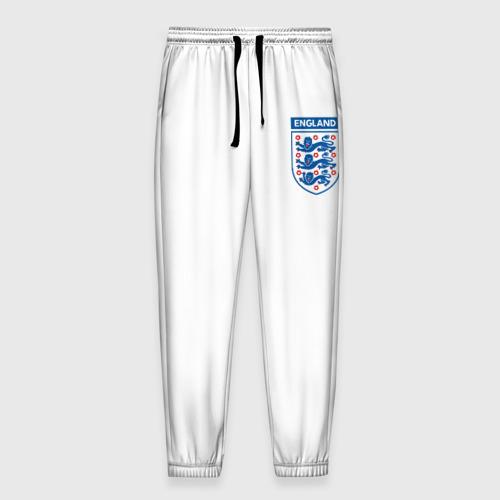 Мужские брюки 3D Сборная Англия