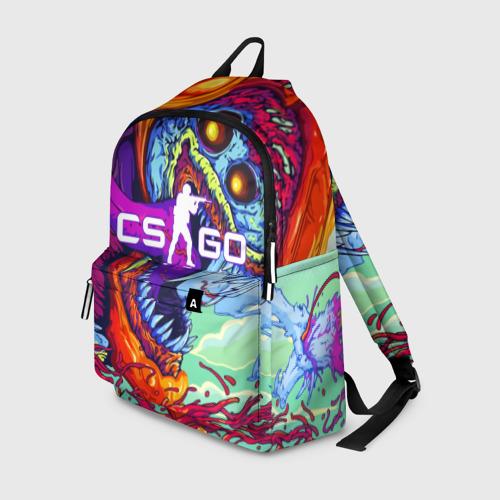 Рюкзак 3D CS GO