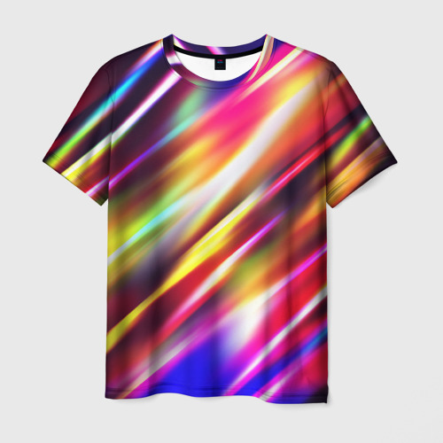 Мужская футболка 3D Party