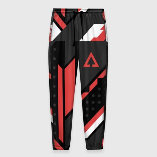 Мужские брюки 3D CSGO Cyrex Pattern