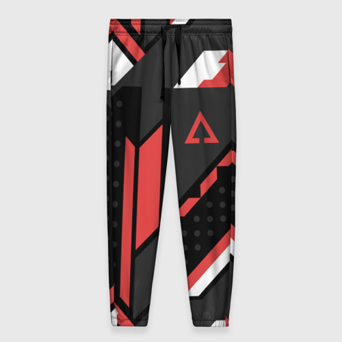 Женские брюки 3D CSGO Cyrex Pattern